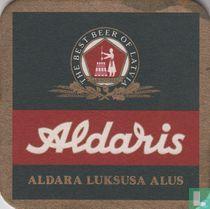 Letland bierviltjescatalogus