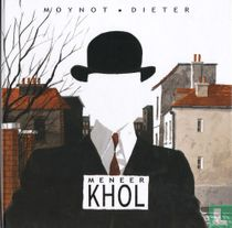Meneer Khol