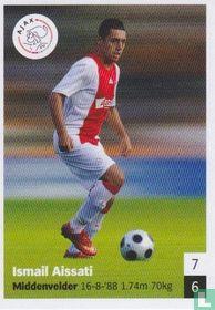Ajax: Ismaïl Aissati