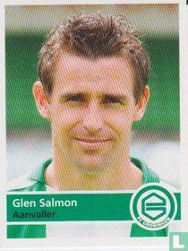 FC Groningen: Glen Salmon