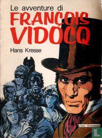 Le avventure di François Vidocq