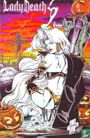 Untold tales of Lady Death - Premium Glow-In-The-Dark Edition