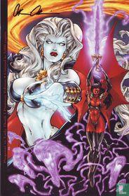 Purgatori vs Lady Death - Premium Edition