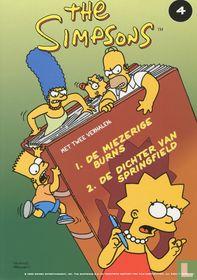 De miezerige Burns + De dichter van Springfield