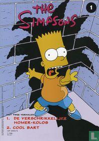 De verschrikkelijke Homer-kolos + Cool Bart