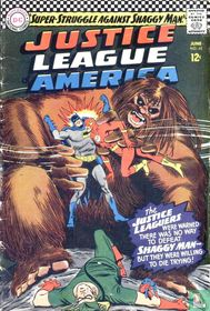 Justice League of America 45