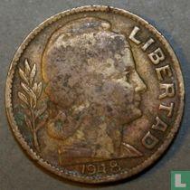 Argentinië 10 centavos 1948