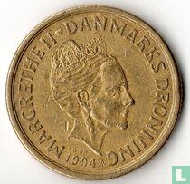Denemarken 20 kroner 1994