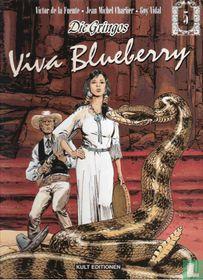 Viva Blueberry