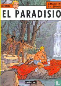 El Paradisio