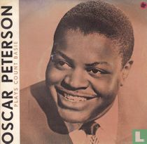 Oscar Peterson plays Count Basie