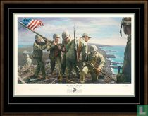 Iwo Jima, the First Flag Main Edition