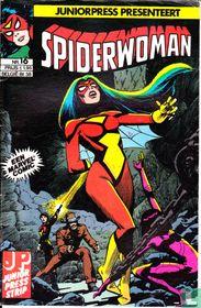 Spiderwoman 16