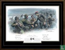 Operation Pegasus, 6 signature edition