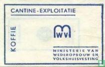 Cantine Exploitatie MWV