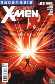 Uncanny X-Men 3