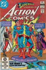 Action Comics 534