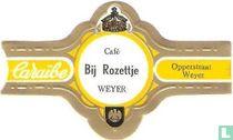 Café Bij Rozettje Weyer - Caraïbe - Opperstraat Weyer