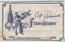 Café Restaurant Franciscaner