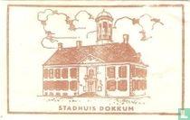 Stadhuis Dokkum