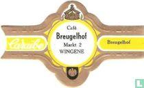 Café Breughelhof Markt 2 Wingene - Caraïbe - Breughelhof