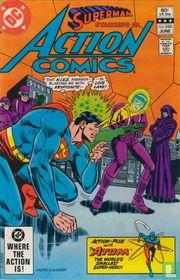 Action Comics 532