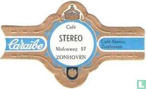 Café Stereo Molenweg 57 Zonhoven - Caraïbe - Café Stereo Zonhoven