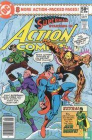 Action Comics 511