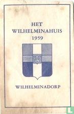 Het Wilhelminahuis