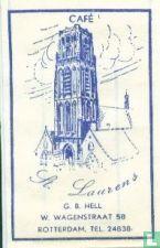 Café St. Laurens