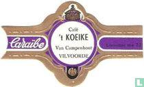 Café 't Koeike Van Campenhout Vilvoorde - Caraïbe - Leuvense stw. 73