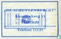 """""""De Schuylenburcht"""""""