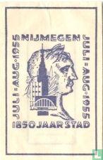 Nijmegen 1850 Jaar Stad