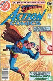 Krypton Dies Again!