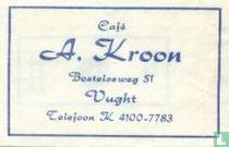Café A. Kroon