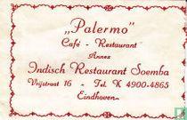 """""""Palermo"""" Café Restaurant"""