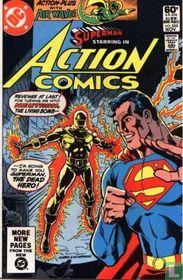 Action Comics 525
