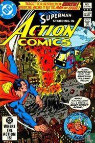 Action Comics 529