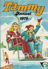Tammy Annual 1979