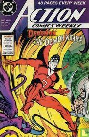 Action Comics 610