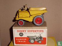 Muir-Hill Dumper Truck
