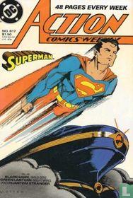 Action Comics 617