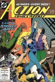 Action Comics 624