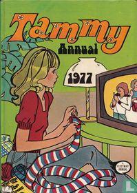 Tammy Annual 1977
