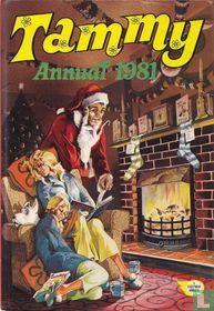 Tammy Annual 1981
