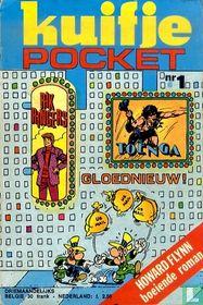 Kuifje pocket 1