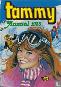 Tammy Annual 1985