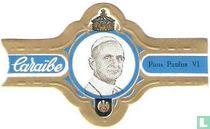 Caraïbe - Paus Paulus VI