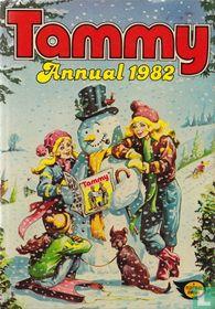 Tammy Annual 1982