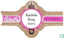 Katolieke Kring Herne - Caraïbe - Tel. 02-55 10 39